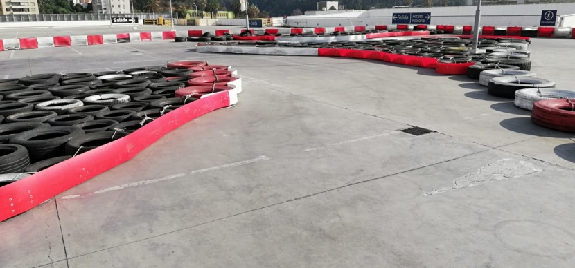 Rally Karting Viña del Mar