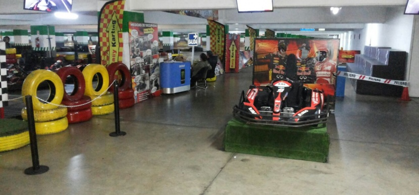 Rally Karting Antofagasta