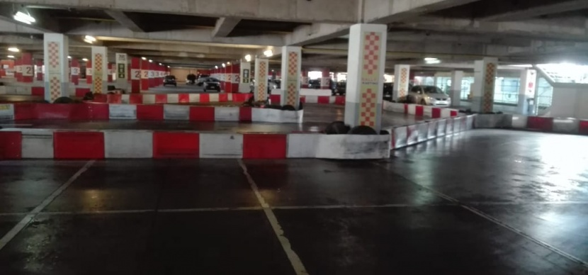 Rally Karting Florida