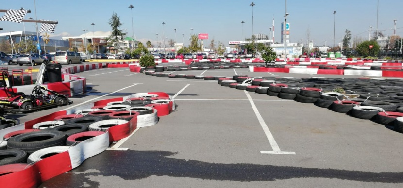 Rally Karting Quilin